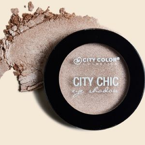 [City Color Cosmetics] NWT City Chic Eyeshadow